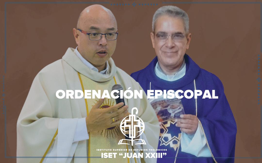 Invitación a la Ordenación Episcopal