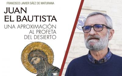 Nuevo libro del hno. Francisco Javier Saez de Maturana, profesor de ISET