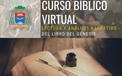 CURSO BÍBLICO VIRTUAL