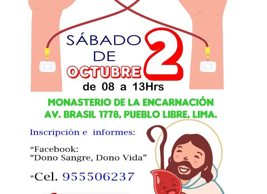 Buenos Samaritanos, como Jesús